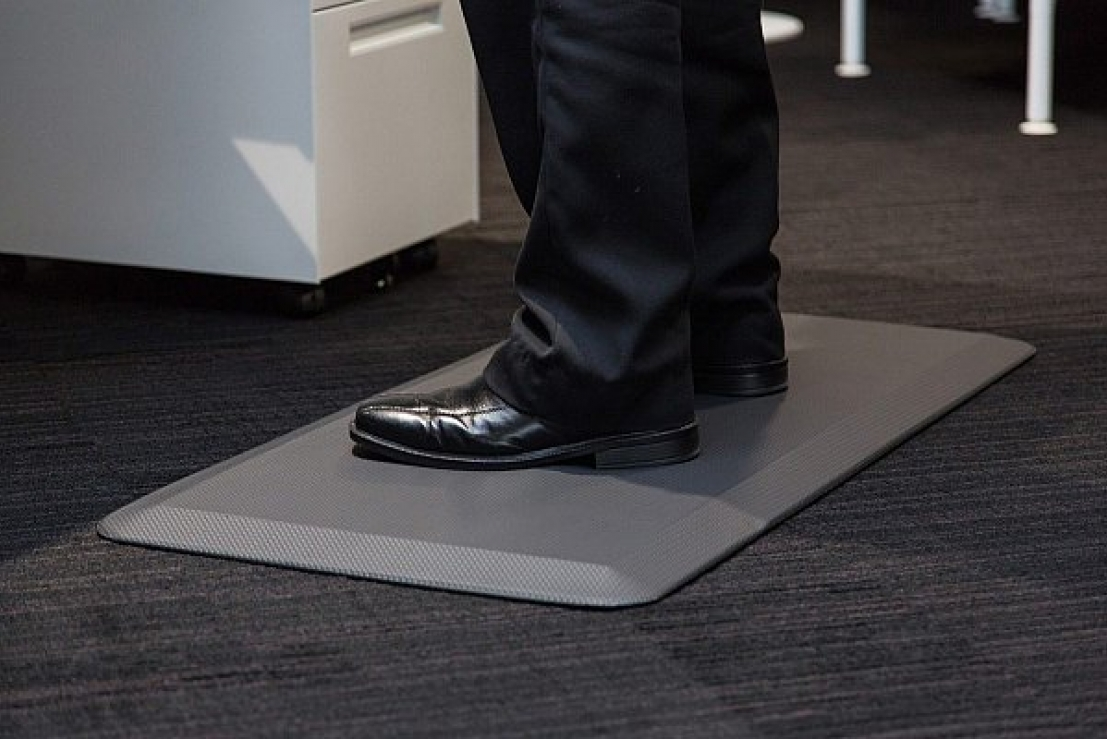 Enhance Stand Up Mat