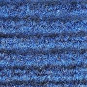 Trooper entrance mat in blue