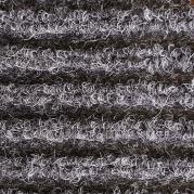 Trooper entrance mat in grey