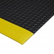 Black/Yellow edges