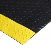 Black/Yellow edges