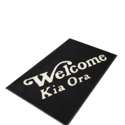 Welcome/Kia Ora